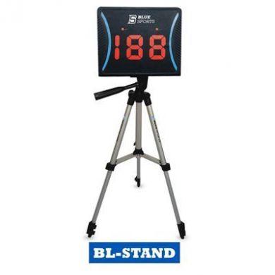 Blue Sports Standaard voor Speed Radar