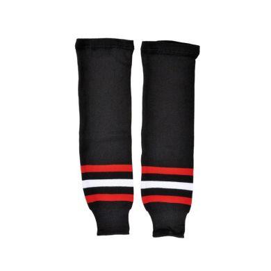 Bauer Practice Sock (Chicago Black)