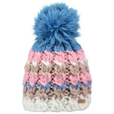 Barts Muts Feather Beanie