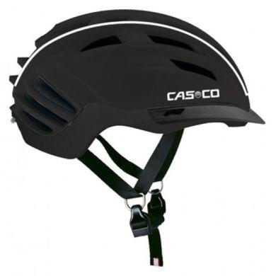 CASCO Speedster-TC Fiets Helm (Zwart)