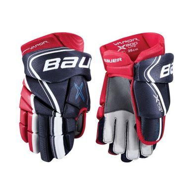 Bauer HG Vapor X800 Lite  Hockey Handschoen Senior