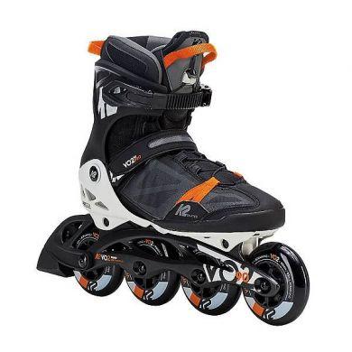 K2 Vo2 90 Pro Inline Skate (Zwart)
