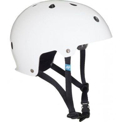 K2 Varsity Skate Helm (Wit)