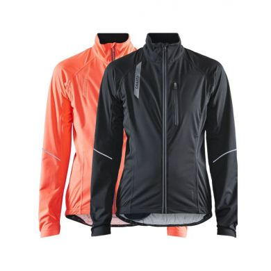 Craft Stride Rain Jacket Dames