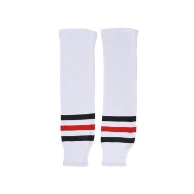 Bauer Practice Sock (Chicago White)