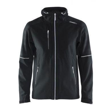 Craft Highland Jacket (Zwart)