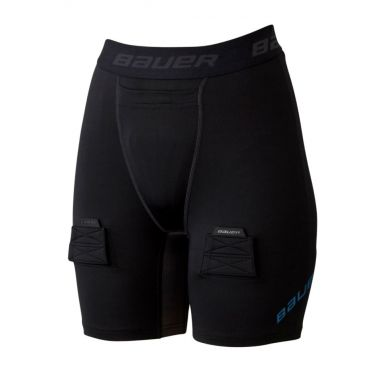 Bauer Womens Compression Jill Short