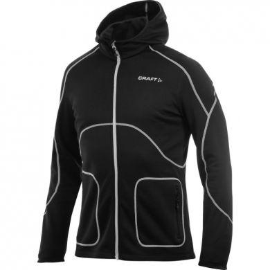 Craft Active Full Zip Hood