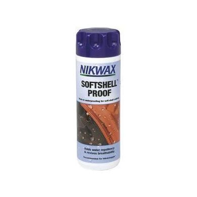Nikwax Softshell Proof Wasmiddel