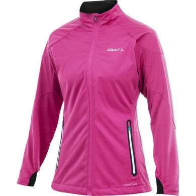 Craft PXC Light Softshell Jacket Wms