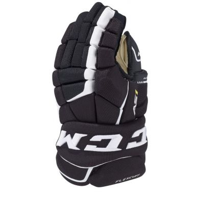CCM HG Super Tacks AS1 Hockey Gloves (Junior)