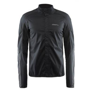 Craft Velo Rain Jacket (Zwart)