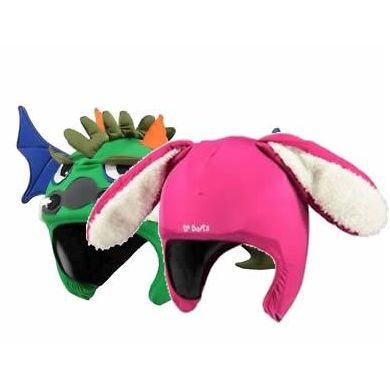 Barts Helmet Cover 3D (Bunny)