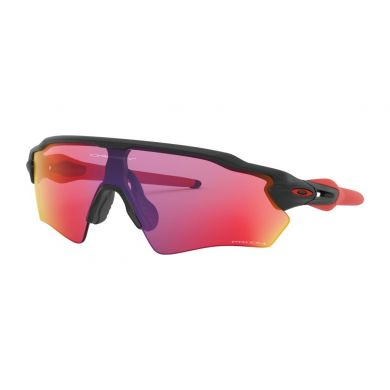Oakley Radar EV XS Path (Matt Black / Prizm Road)
