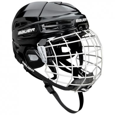 Bauer Hockey Helm IMS 5.0 Combo Sr