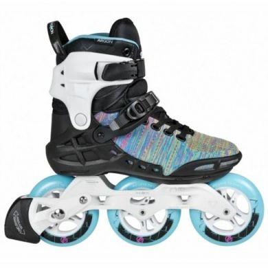 Powerslide Phuzion Argon Dames Trinity 110mm Inline Skate
