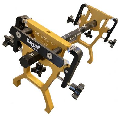 Nagano Skate Gold Shorttrack Jig