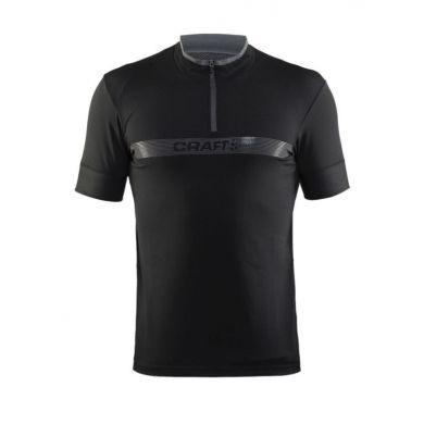 Craft Pulse Jersey (Zwart)