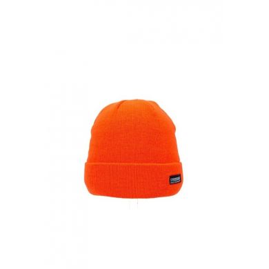 Poederbaas Beanie Colorful Basic Muts