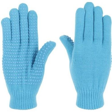 Harry's Horse Magic Gloves (Turquoise)