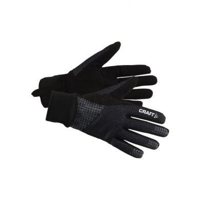 Craft Vasa Handschoen (Zwart)