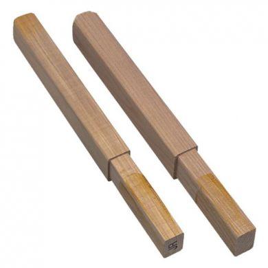 Wood End Plug