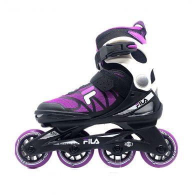 Fila J-One Verstelbare Inline Skate