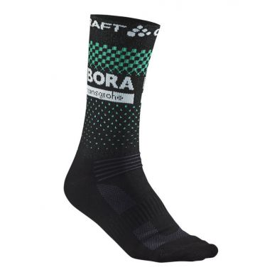 Craft Bora Hansgrohe Replica Fiets Sock