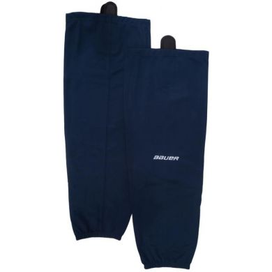 Bauer Practice Sock Polyester 600 (Navy)