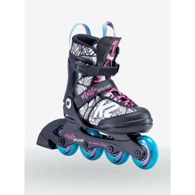K2 Marlee Splash Verstelbare Kinder Inline Skate