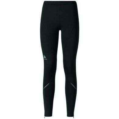Odlo Tights Gliss Dames (Zwart)