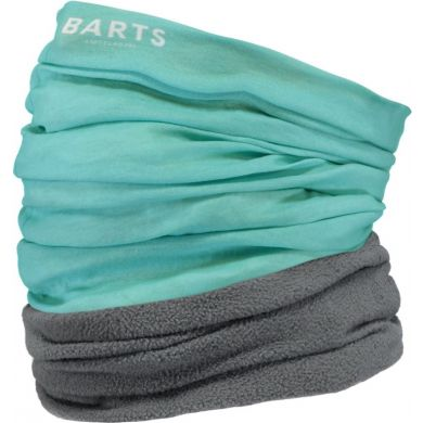 Barts Multi Col Polar Bandana met Fleece