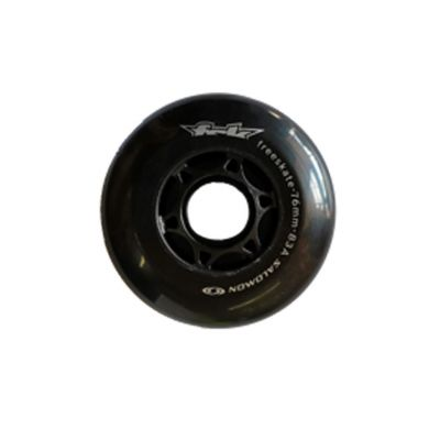 Salomon 72mm Inline Wiel (per stuk)