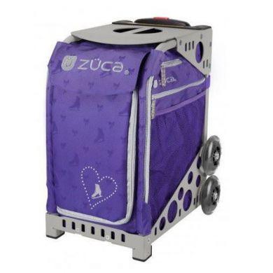 Zuca Sport Insert Bag (Skate en Bows)