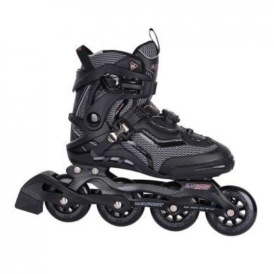 Tempish Black Shadow 84 Dames Inline Skate