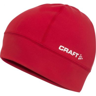 Craft Light Thermal Hat (Rood)