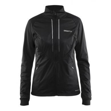 Craft Storm Jacket 2.0 Dames (Zwart)