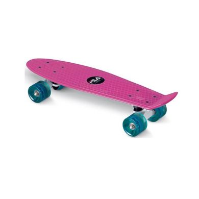 Fila Retro Smart Skateboard (Roze)