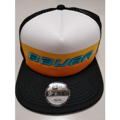Bauer Trucker Cap 39 Thirty