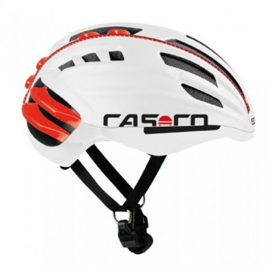 CASCO Speed Airo Fiets Helm (Wit)