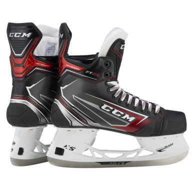 CCM JETSPEED FT470 Hockey Schaats (Senior)