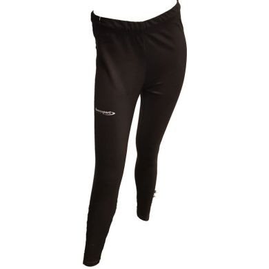 Oomssport Thermo Tight (Zwart)
