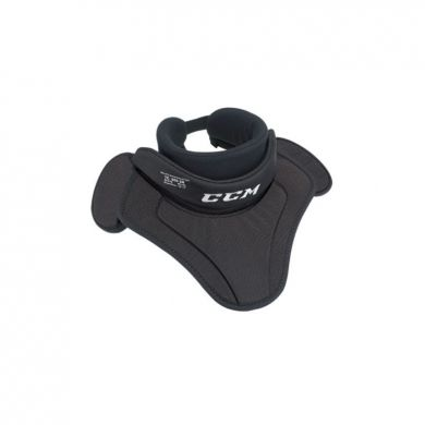 CCM TC 500 Goalie neck guard