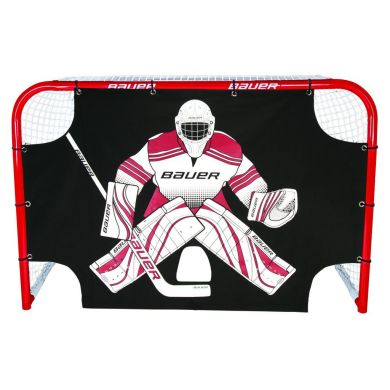 "Bauer Performance Sharp Shooter (54"")"