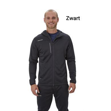 Bauer Vapor Fleece Zip Hoody