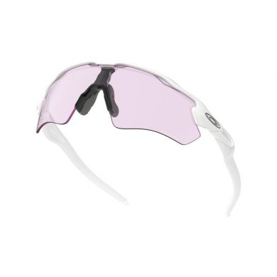 Oakley Radar EV Path (Polished White / Prizm Low Light)