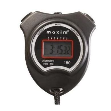 Maxim Stopwatch 150
