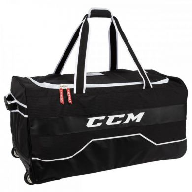 CCM EB 370 Basic Wheeled  IJshockey Tas (Senior)