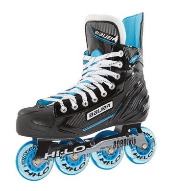 Bauer RSX Roller Inline Hockey Skate (Junior)