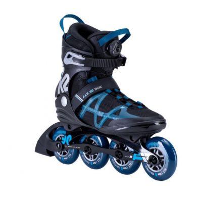 K2 F.I.T. 90 Boa Inline Skate